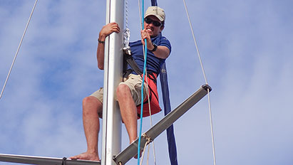 RYA Cruising Instructor