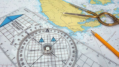 RYA Essential Navigation & Seamanship Theory Syllabus