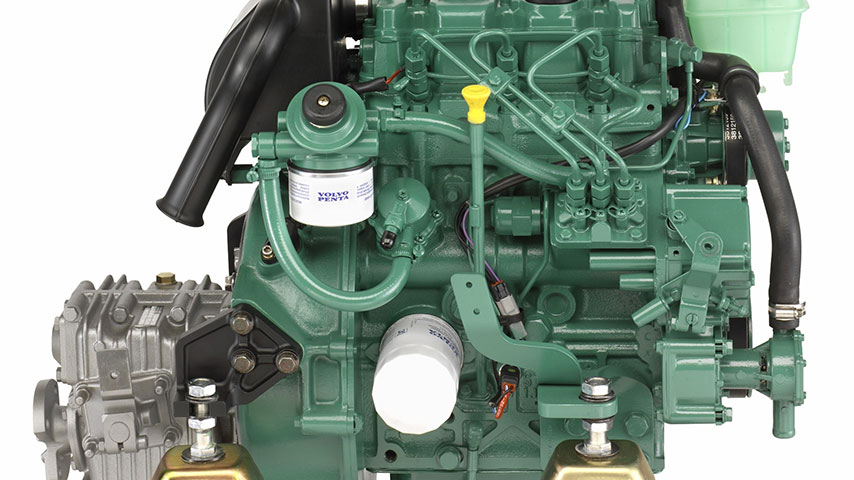 RYA Diesel Engine Course Syllabus