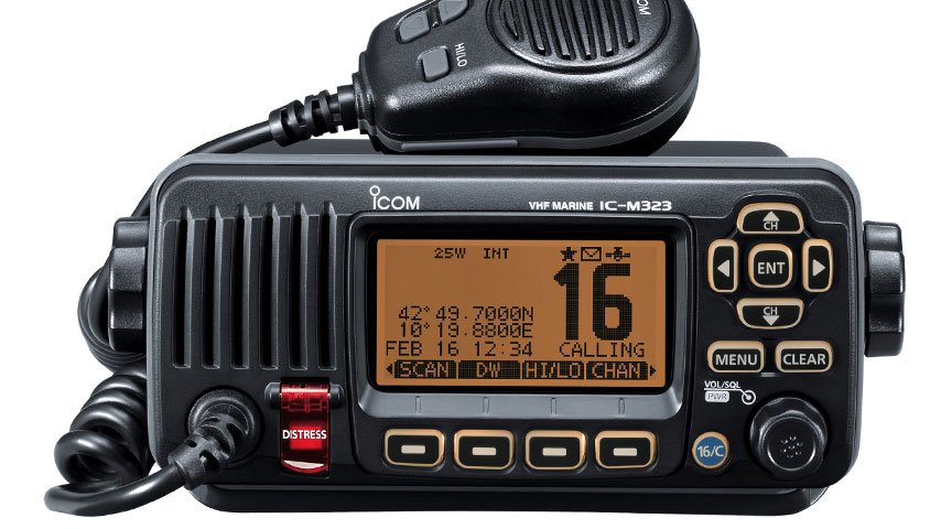 Marine Radio (SRC) Course Syllabus