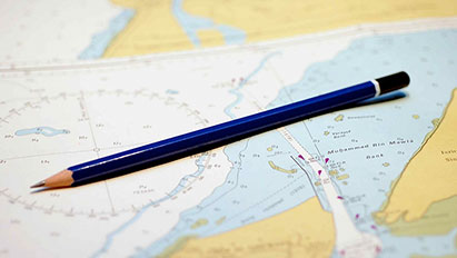 RYA Essential Navigation and Seamanship Course