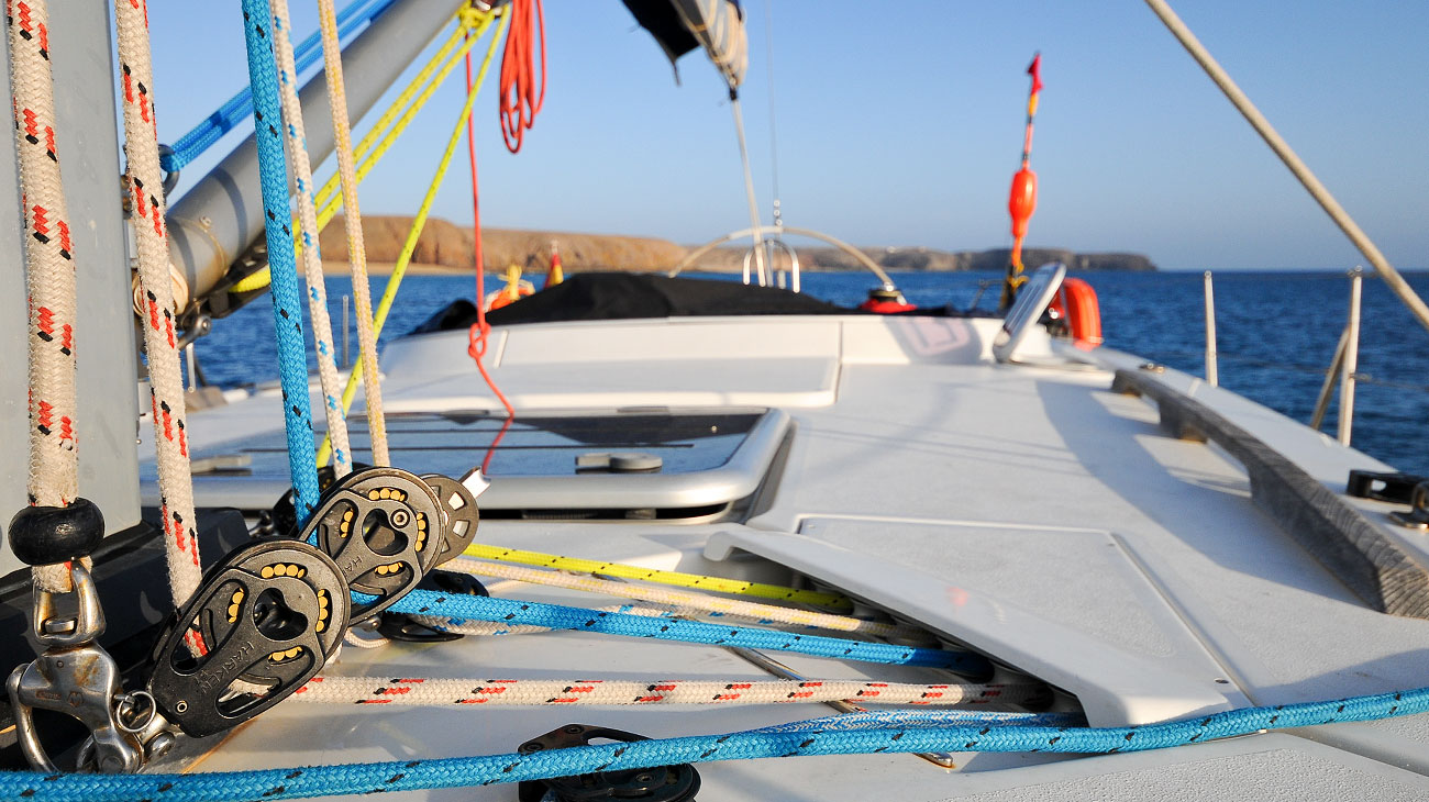 RYA Online Sailing Courses