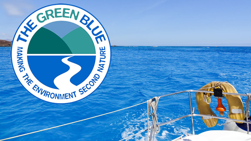 Endeavour Sailing Environmental Policy