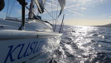 Late Minute Deal - Competent Crew or RYA Coastal Skipper