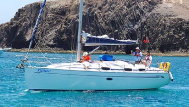 SPECIAL OFFER - SKIPPERED CHARTERS - AUGUST 2019 - now extended for JUNE & JULY