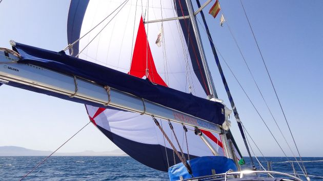RYA Fast Track Sailing Courses