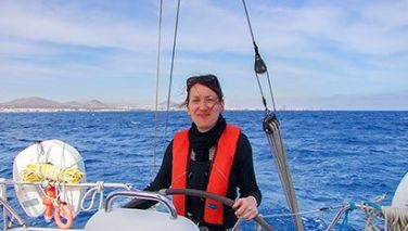 RYA Female only Courses