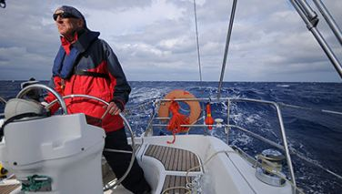 Last Minute Offer - Competent Crew or Day Skipper Courses