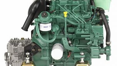 RYA Diesel Engine Course